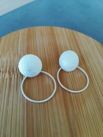 Circle² zilver