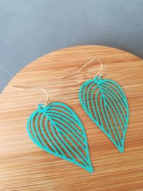 Cata (turquoise)