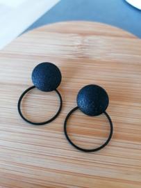 Circle² zwart