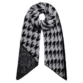 Winterland (zwart-wit)