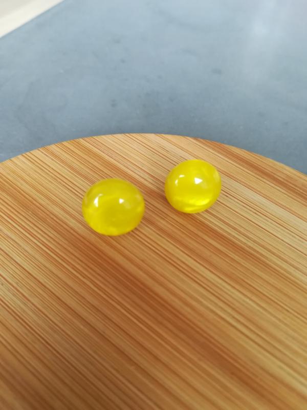Dot (geel)