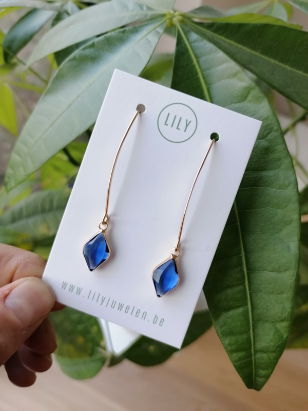Liv (blauw)