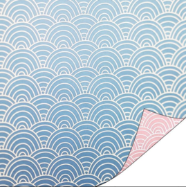 Cadeaupapier | Waves