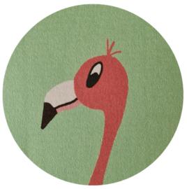 Flamingo | 10 stuks