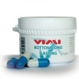 VIMI Bottom Longlasting