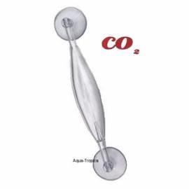 CO² bellenteller - Acryl