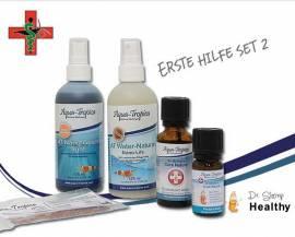 Dr. Shrimp Eerste Hulp voor garnalen- Set 2