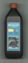 Oxydator oplossing 1 liter 6 %
