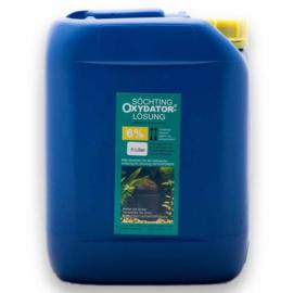 Oxydator oplossing 5 liter 6 %