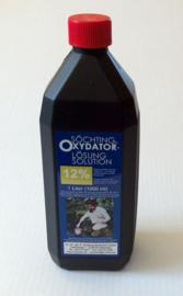 Oxydator oplossing 1 liter 12 %