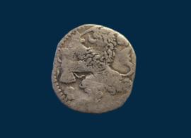 Kampen: double penny 1680
