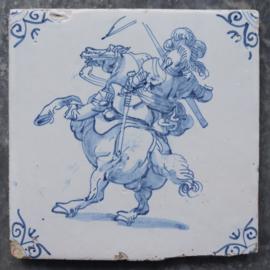 Nederlandse Cavalerie