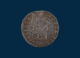 Zeeland: Double Thaler of 10 shilling 1685-93