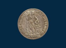 Holland: 1/4 guilder 1759