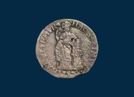 Gelderland: 1 guilder 1727