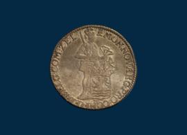 Zeeland: Silver Ducat 1775