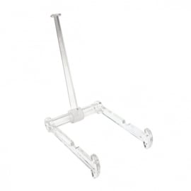 Plate stand, arm 170mm