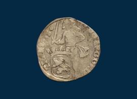 Overijssel, Daalder van 30 stuiver 1692