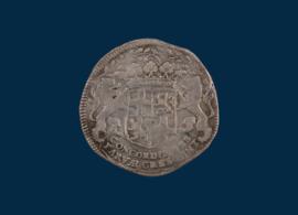 Utrecht: Daalder 1689