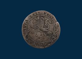 Zeeland: Lionthaler 1624