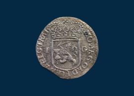 Utrecht: 1 Guilder 173?