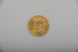 Utrecht: Gouden Rijder 1761