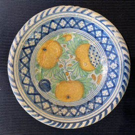 Granaatappel bord