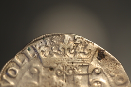 Zwolle: Florin of 28 pennies 1623
