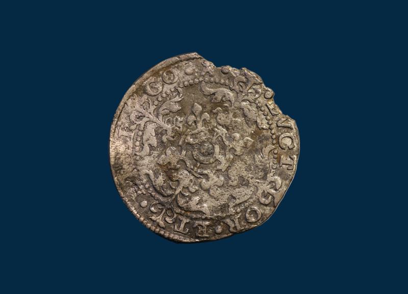 Zeeland: Roosschelling 1653