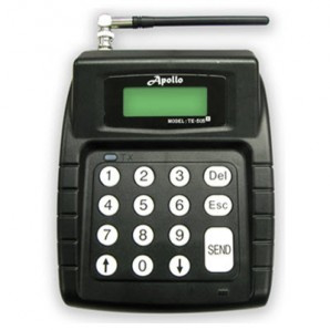 Oproepsysteem Pocsag  AG-510