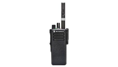Motorola DP4401e Portofoon