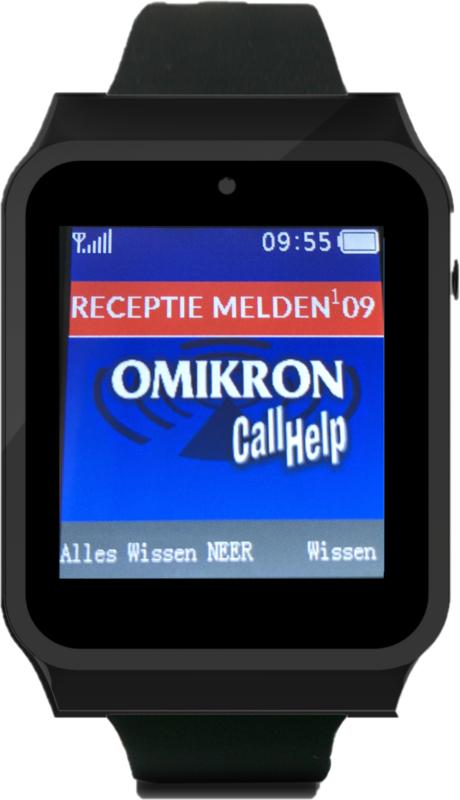 Omikron CallHelp  500RX