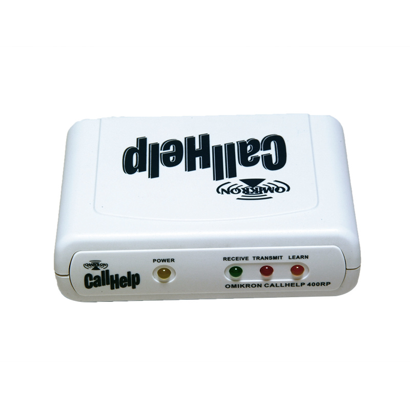 Omikron CallHelp 400RP Repeater