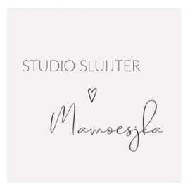 Studio Sluijter x Mamoesjka