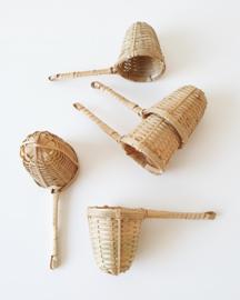 Bamboe theezeefje
