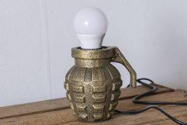 Lamp handgranaat