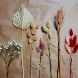 DIY Pakket roze
