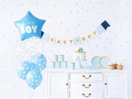 It's a boy! / Het is een jongen! feestpakket