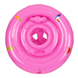 Roze babyfloat Swim Essentials