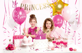 Prinses feestpakket
