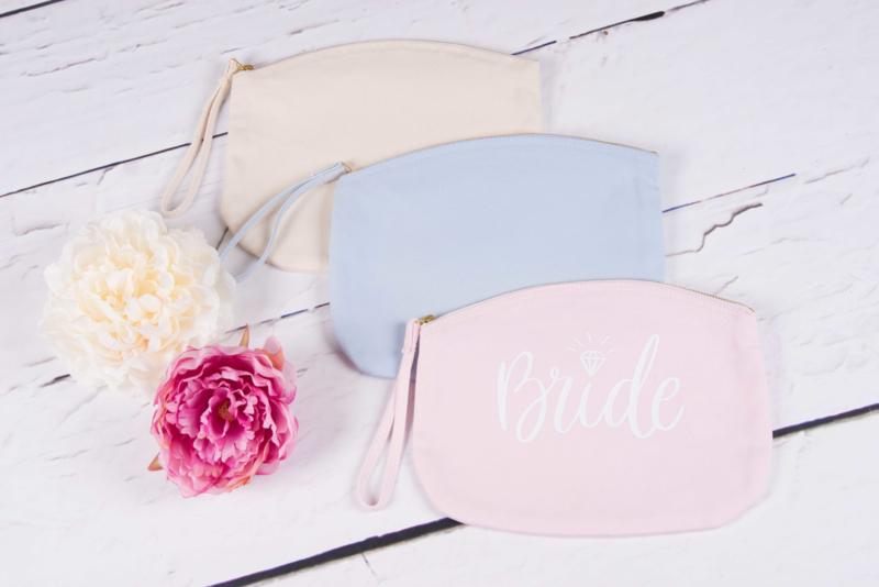 Toilettas Bride of Bride Crew