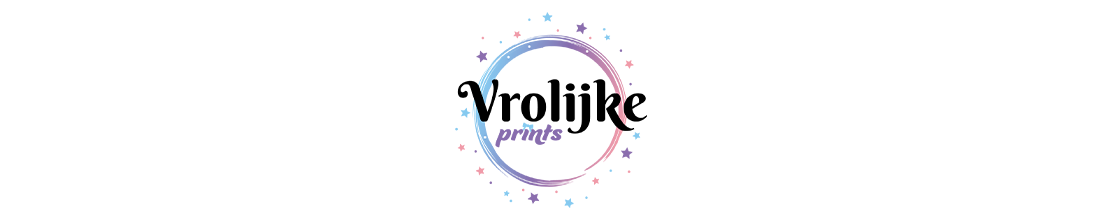 Vrolijke Prints