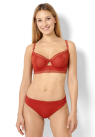 Instant Voiles tanga SC | rood