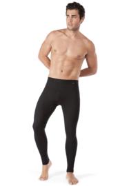Heren sport broek lang Skiny | Olymp | zwart