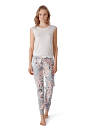 Slaap broek lang rose flower | Sleep & dream