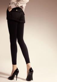 Pantacollant sweet SiSi | zwart | 200 DEN legging