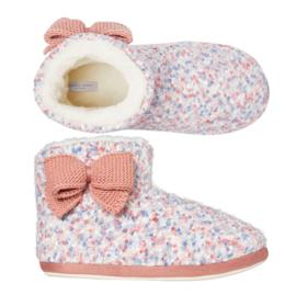 Pantoffels dames multi | Hielslippers extra zacht