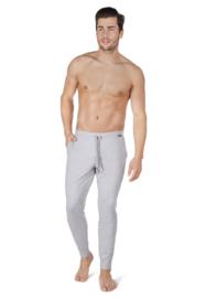 Lange broek stone grey | Sloungewear