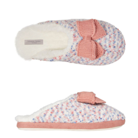 Pantoffels dames multi | Slippers extra zacht