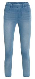 Legging Fantasie fashion | jeans | mini me | blauw | YM